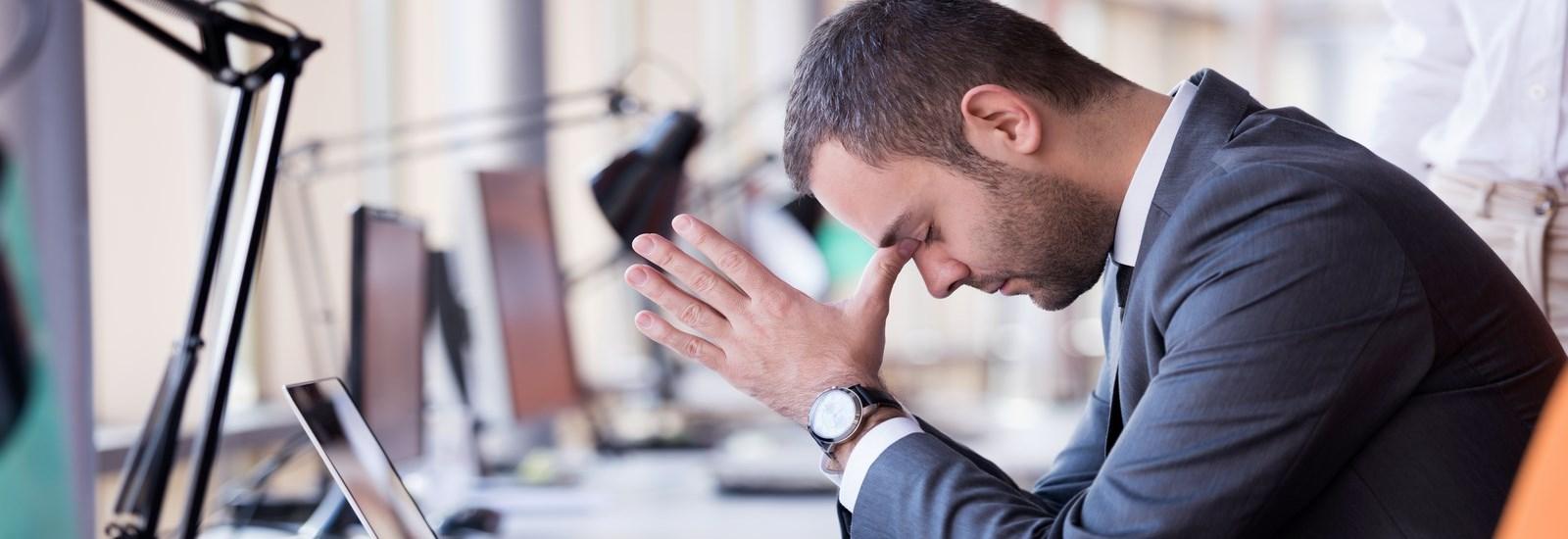 Jak radzić sobie w sytuacjach stresowych?